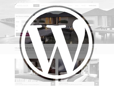 WordPress CMS Websites